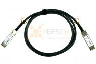 QSFP+ OPTEC, 40G, ACC, 10M Active Copper Cable to QSFP+