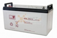 Akumulator AGM, MWL 120-12 (12V 120Ah Long Life)