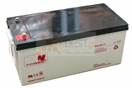Akumulator AGM, MWL 200-12 (12V 200Ah Long Life)