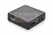 Dekoder IPTV STB (Set-Top Box) Ultra HD 4K, TVIP S-Box v.530