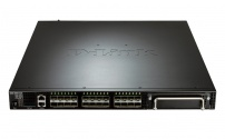 DXS-3600-32S/SI 24x10GE/SFP+ Ports xStack Layer 3 Stackable Managed 10 Gigabit Switch