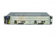 OLT GPON C320 Set with 8x/16xGPON (SFP B+/C+/C++)
