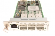 Agregator OPCOM200-2GEM 2x1GE to 2.5G