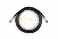 QSFP28 OPTEC, 100G, DAC, 5M Passive Copper Cable to QSFP28