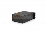 Splitter PLC SC/APC, SM G657A1 0.9mm, 1x16 (LGX-2 BOX)
