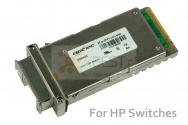 X2 OPTEC, 10G, Converter To SFP+, for HP (X2-10GBASE-ZR)
